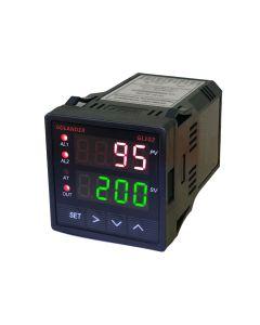 Universal 1/16DIN Digital PID Temperature Controller