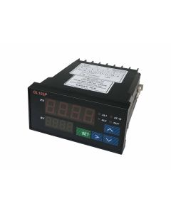 1/8 DIN 64-Step Ramp/Soak PID Temperature Controller